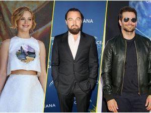 Jennifer Lawrence, Leonardo DiCaprio, Bradley Cooper : tous les salaires d'Hollywood révélés !