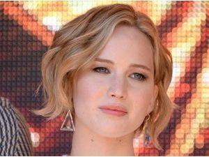 Jennifer Lawrence : ses larmes de joie lorsqu'elle retrouve un proche…