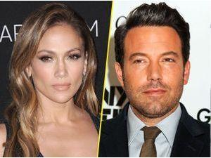 """Jennifer Lopez : """"Ben Affleck a été ma première grosse peine de cœur…"""""""