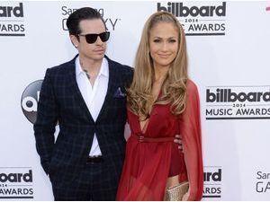Jennifer Lopez et Casper Smart : de nouveau ensemble !