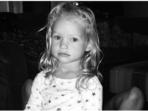 Jessica Simpson : complètement gaga de sa fille Maxwell !