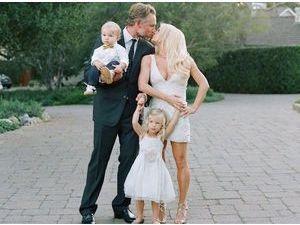 """Jessica Simpson : toujours en mode lune de miel, elle déclare qu'ils """"en ont fini avec les enfants"""" !"""