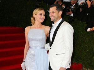 """Joshua Jackson : épouser Diane Kruger ? """"Le mariage n'est pas une valeur sûre"""" !"""