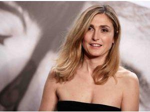Julie Gayet : non, elle ne deviendra pas première dame de France !