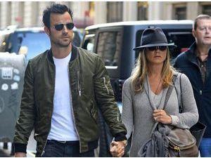 Justin Theroux et Jennifer Aniston : un mariage prévu pour le 10 août !