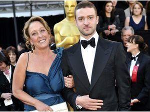 Justin Timberlake : touchant, il témoigne tout son amour à sa maman !