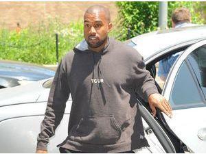 Kanye West : il se met à la diète et au sport !