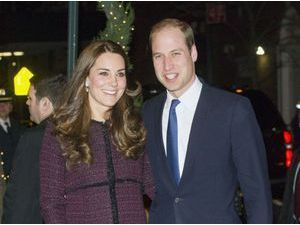 Kate Middleton : William l'avoue, elle est le pire cauchemar de Buckingham...