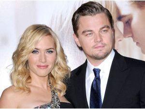 """Kate Winslet : """"Leonardo DiCaprio est l'amour de ma vie !"""""""