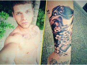 Keen'V : en vacances en Thaïlande, il s'offre un nouveau tatouage !