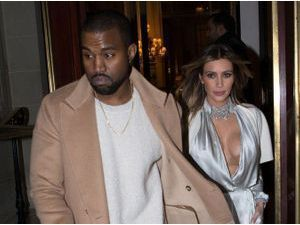 Kim Kardashian : c'est officiel, elle épousera Kanye West à Paris !