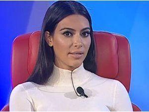 "Kim Kardashian : ""Je ne sais pas pourquoi on ne me prend pas au sérieux"" !"