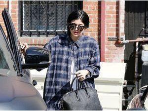 Kylie Jenner : poursuivie en justice !