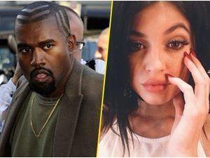 """Kylie Jenner : """"terrifiée"""" par Kanye West !"""