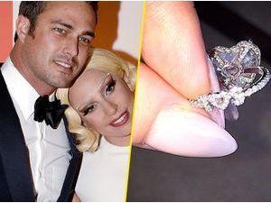 Lady Gaga : ce que cache sa merveilleuse bague !