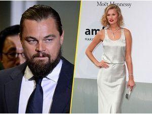 Leonardo DiCaprio et Toni Garn : la rupture !
