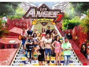 Les Anges 7 : rejoignez Amélie, Eddy, Shanna, Thibault sur place ! Mode d'emploi !