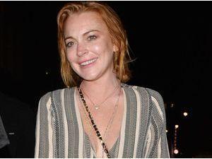 Lindsay Lohan : la starlette veut sortir son autobiographie !