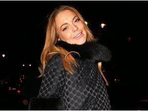 Lindsay Lohan : qu'on ne lui parle plus de L.A !