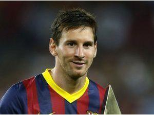 Lionel Messi : scandale ! Le footballeur aurait détourné un million d'euros !