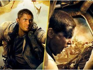 Mad Max : Fury Road : une première bande annonce explosive avec Tom Hardy et Charlize Theron !