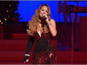 Mariah Carey : Nick Cannon l'a fait pleurer sur scène !