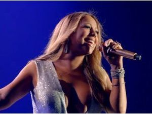 Mariah Carey : reine de Vegas, elle invite Tyson Beckford et Jussie Smollett dans son nouveau clip !