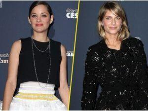 Marion Cotillard et Mélanie Laurent : les deux actrices engagées accompagnent François Hollande aux Philippines !