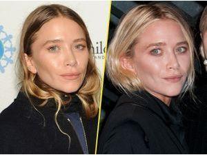 Mary-Kate Olsen : une nouvelle métamorphose ?