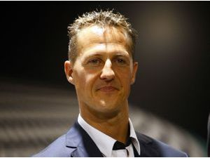 Michael Schumacher : le vol de son dossier médical reste inexpliqué !