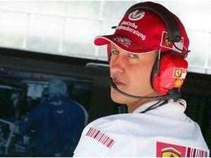 Michael Schumacher : le vol de son dossier médical serait l'oeuvre.. d'un ambulancier !