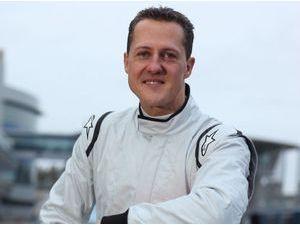 Michael Schumacher : un an après son accident, il commence à reconnaitre ses proches !