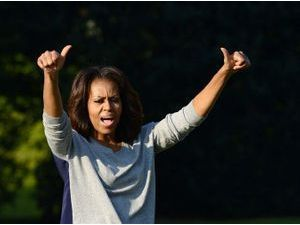 Michelle Obama : son plus grand regret de First Lady ? Abandonner le short !