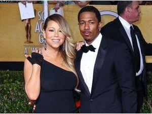 """Nick Cannon : """"Avec Mariah, on se concentre sur notre famille"""" !"""