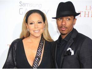 """Nick Cannon confirme être séparé de Mariah Carey : """"Nous ne vivons plus ensemble !"""""""