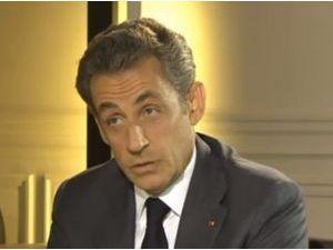 """Nicolas Sarkozy : """"choqué"""": découvrez les premiers extraits de son interview après sa mise en examen !"""
