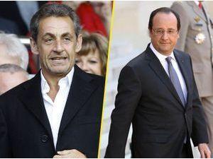 Nicolas Sarkozy : écarté par François Hollande des caméras pour les commémorations des 70 ans du Débarquement !
