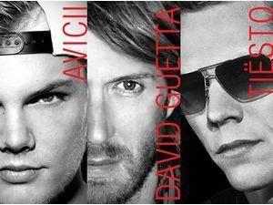 NRJ DJ Awards : Steve Aoki, Bob Sinclar et Martin Garrix seront de la partie !