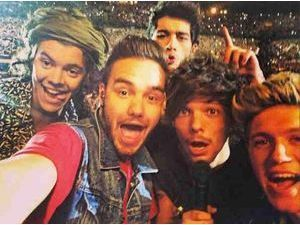 One Direction : ils annoncent la sortie de leur nouvel album et dévoilent leur nouveau single, Fireproof !