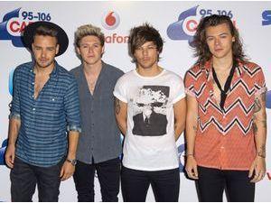 One Direction : personne ne veut les voir en concert, ils passent aux places gratuites !