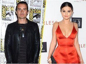 Orlando Bloom en couple avec Selena Gomez ? Il dément !