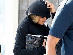 Beyoncé : Elle tente de passer inaperçue, mais c'est raté !