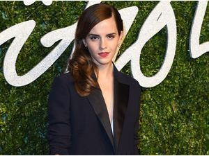 "Emma Watson : star de ""La Belle et la bête"" de Disney !"