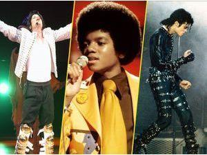 Michael Jackson : 5 ans qu'il nous a quitté : retour en images sur la vie du King of Pop !