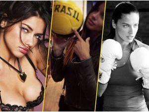 """""""Montre-moi ton Insta, je te dirai qui tu es"""" : le cas de la bombe Adriana Lima !"""