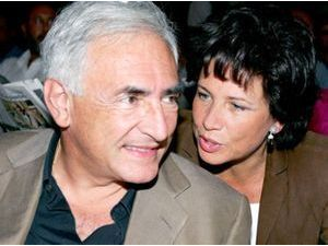 Photos : Anne Sinclair et DSK : entre amour et déni, retour sur les dates clés qui ont marqué leur couple !