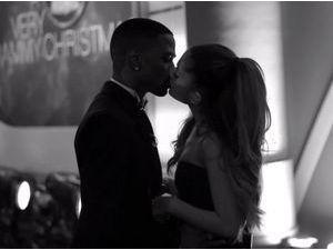 Photos : Ariana Grande, Rihanna, Kanye West, Kim Kardashian... : réunis dans la dernière vidéo de Big Sean !