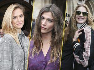 Photos : Bar Refaeli, Elisa Sednaoui, Natalia Vodianova : défilé de bombes chez Stella McCartney !