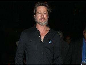 Photos : Brad Pitt défiguré ! Que lui est-il arrivé ?