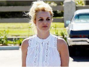 Photos : Britney Spears : apparition des mauvais jours, la pop star tout sauf glamour !